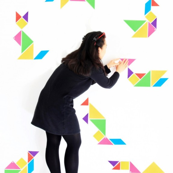 INTERACTIVE WALL TANGRAMS FOR TEACHERS – PICTURE TIME!
