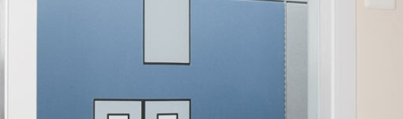 Tetris Wall Graphics Now Available From ThinkGeek!