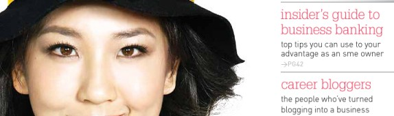 Dynamic Business Australia: Yiying Lu Entrepreneur Profile