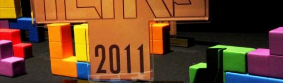 WALLS 360 at the Tetris Global Championships!