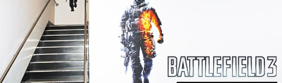 $69 Battlefield wall graphic combo packs – Save $55!
