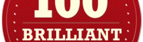 Las Vegas Startup WALLS 360 Named to Entrepreneur Magazine's 100 Brilliant Companies List!