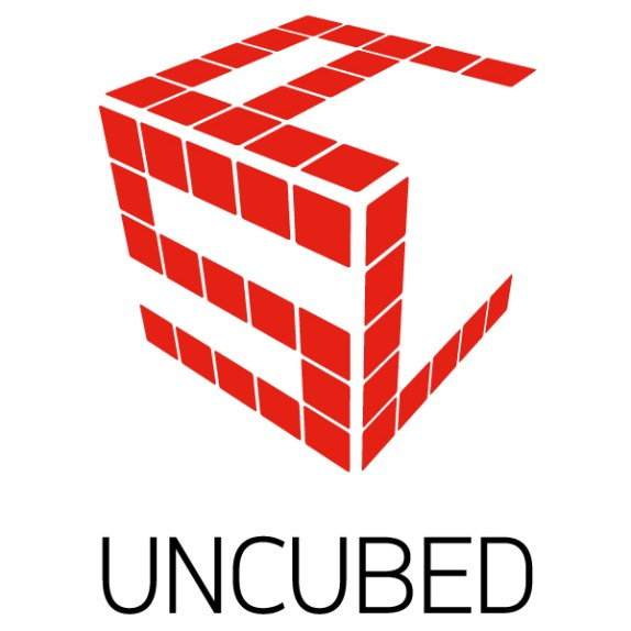 Custom wall graphics for NYC UNCUBED!