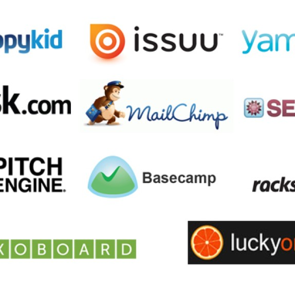 11 Favorite Startup Tools: From $19 to $99 Monthly!