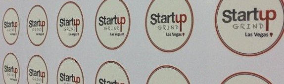 On-Demand Promotional Graphics for Startup Grind Las Vegas!