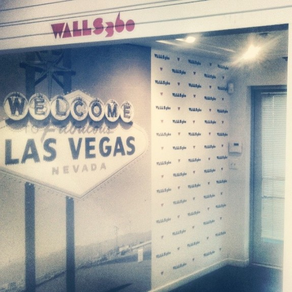 Walls360 x Vegas Tech Fund