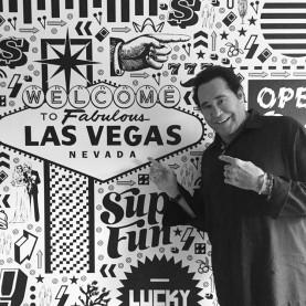 Las Vegas People + Portraits #Begsonland #YesVegas
