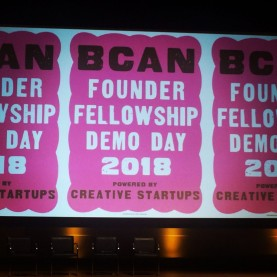 BALTIMORE CREATES: BCAN x Creative Startups #BaltimoreCreates #CreativeStartups #BCAN #MICA