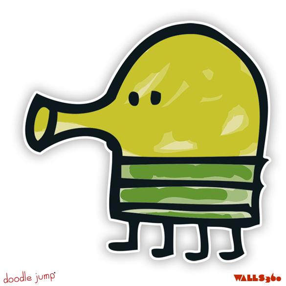 http://www.Walls360.com/Doodlejump