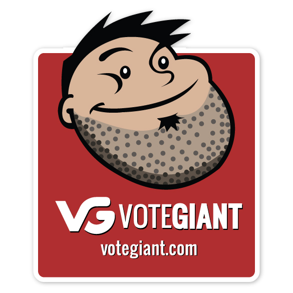 On-Demand Promotional Graphics for VoteGiant!