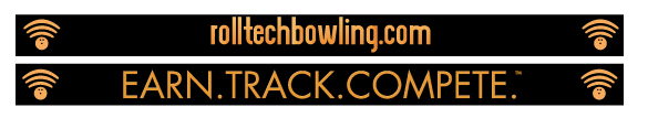 Custom 'Pin Sweep' Graphics for Rolltech Bowling!