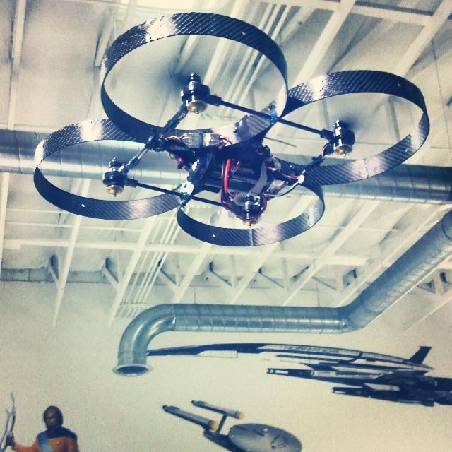 Walls360 x Vegas Tech Fund