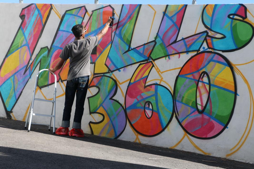Walls360 x Vegas Tech Fund?