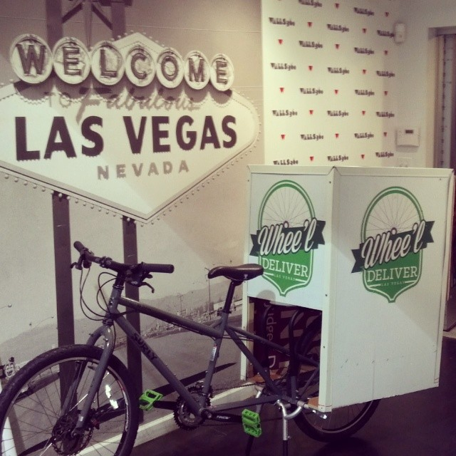 Walls360 confirms Vegas Tech Fund Investment