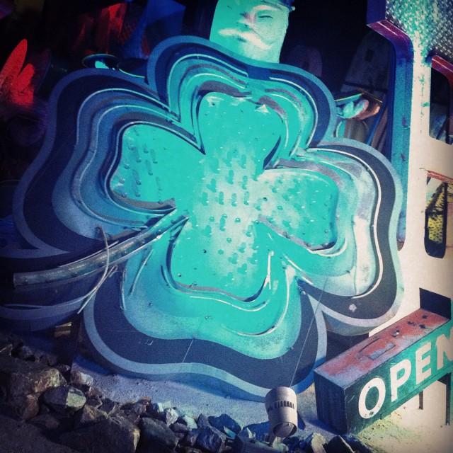 Las Vegas Photos: Neon Museum #AIGALV100