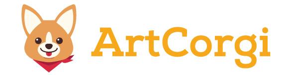 ArtCorgi Silicon Valley ArtClings!