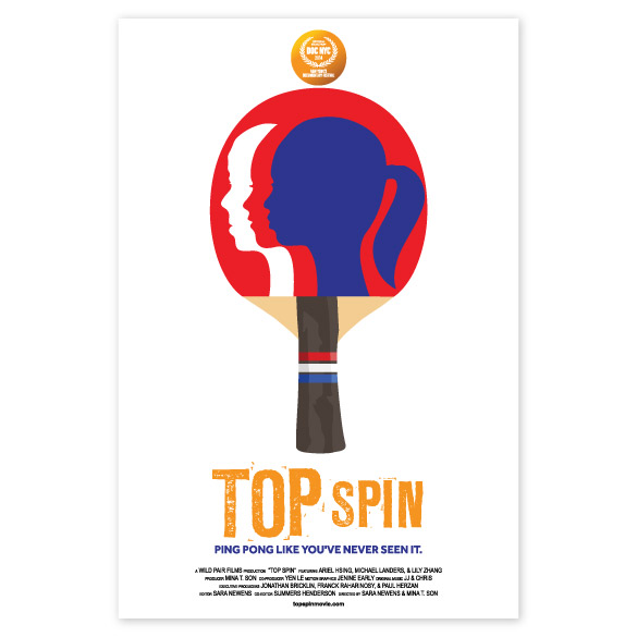 Topspin_Poster