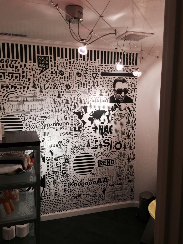 Custom Wall Murals for Begson + Begsonland Wallpaper Design