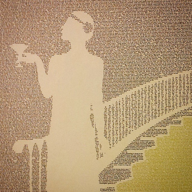Litographs on-demand wall graphics, powered by Walls360!