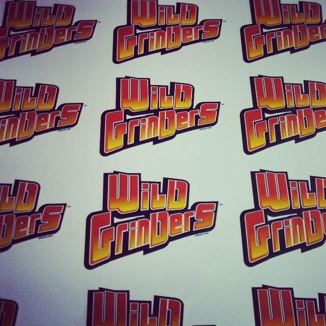 Walls360 Custom Promotional Graphics