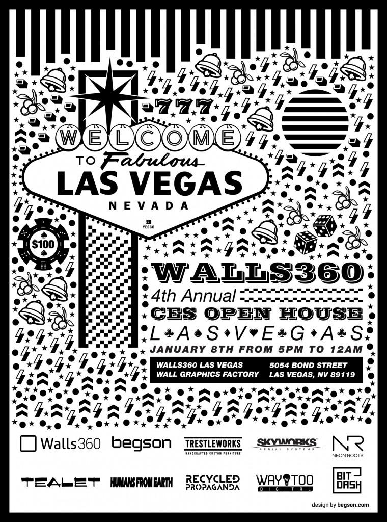 Begson_Event_CES_Open_House