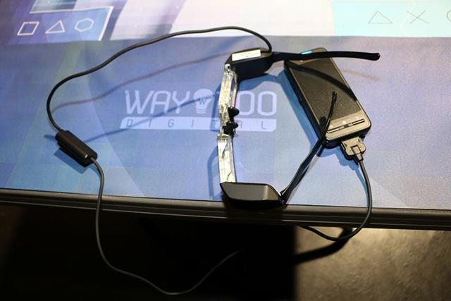 Walls360 Custom Peel & Stick AR Triggers
