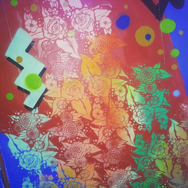 Life is Beautiful 2015: ART MOTEL