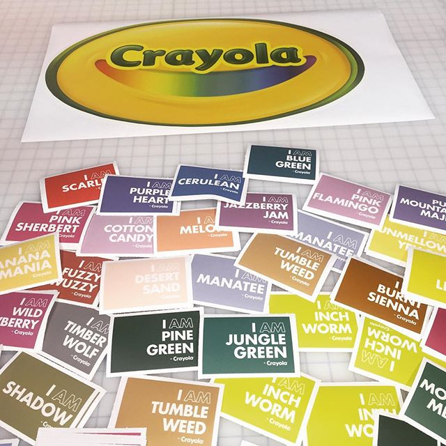 Walls360 Custom Graphics: On-Demand Promotional Products