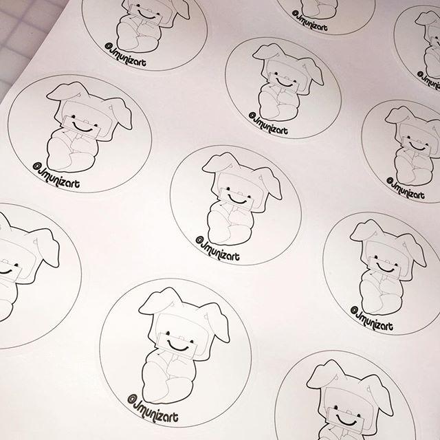 Walls360 custom wall graphics for Juan Muniz at #DesignerCon #dcon2015