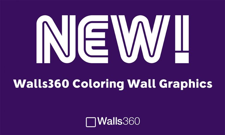 Walls360 Custom Wall Graphics for the Plaza Hotel, Downtown Las Vegas