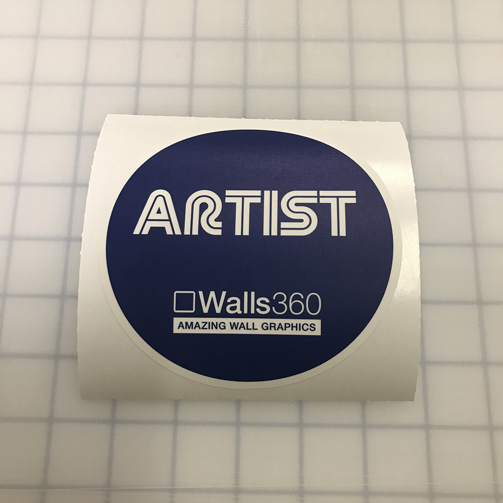 Walls360 Custom Wall Graphics: On-Demand Event Graphics + Promotional Products