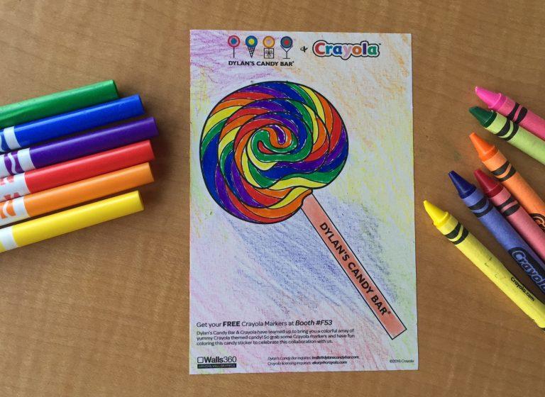 Walls360 custom COLORING graphics for Eden Art Therapy #Mandala #Coloring #WallGraphics
